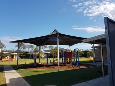 Custom Made Retractable Fabric Roofing Systems Brisbane