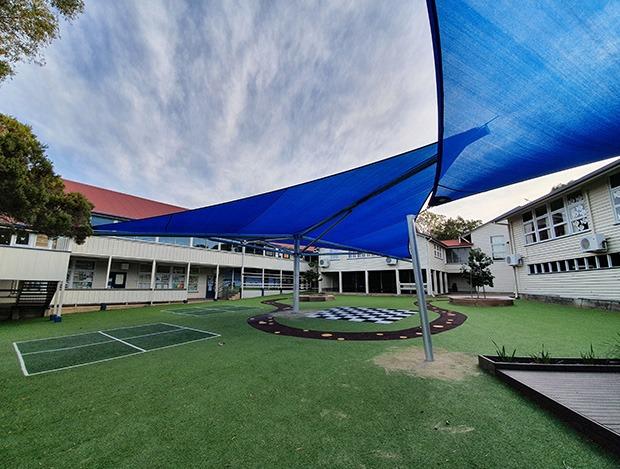 Carina-State-School