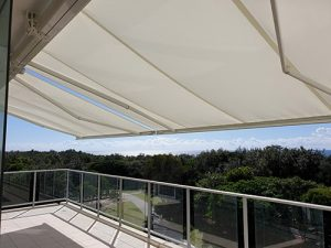 Peppers Kingscliff, Specialised Textiles Association Winner – Domestic Blinds and Awnings