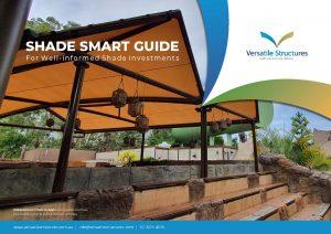 Versatile Structures - Shade Smart Brochure