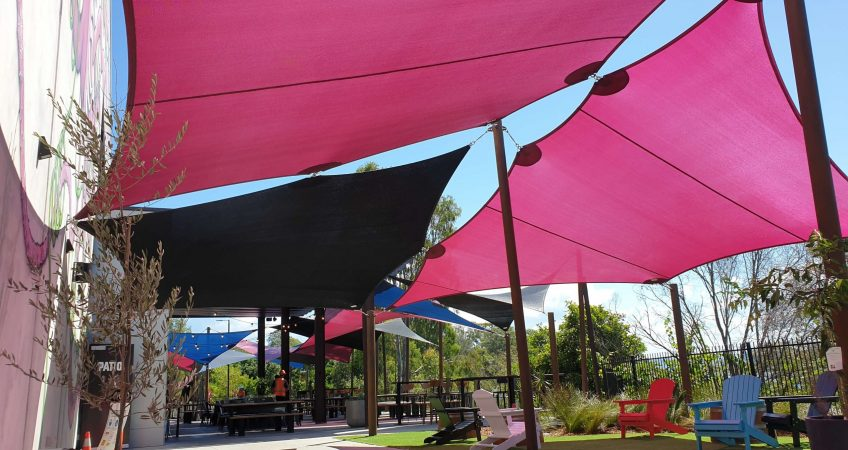 Quality Shade Structure Brisbane